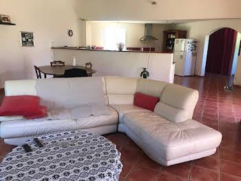 Maison 4 pièces 186 m2