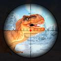 Dinosaur Hunter Fps - Jungle Dinosaur Hunting Game icon