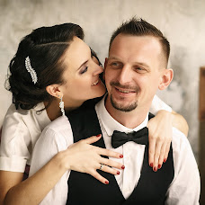 Wedding photographer Nikolay Vasilyuk (lukVasePhoto). Photo of 02.04.2017
