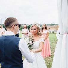 Wedding photographer Nikulina Ekaterina (katenik). Photo of 09.10.2017