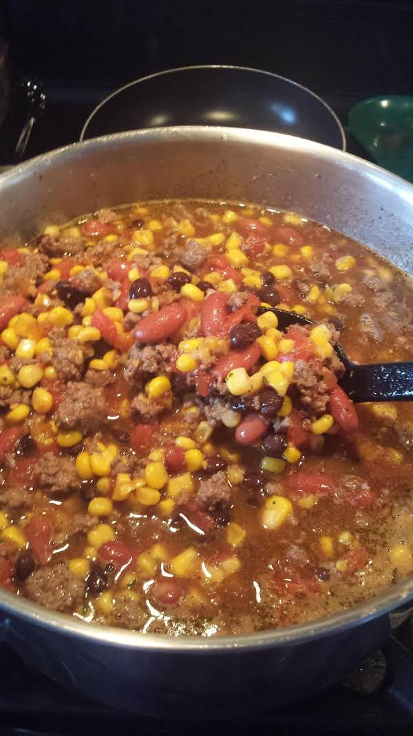 Sante Fe Stew