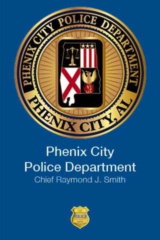 Phenix City Police Department