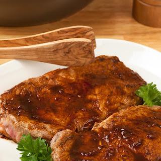 Smoked Rib Eye Steak Recipes.