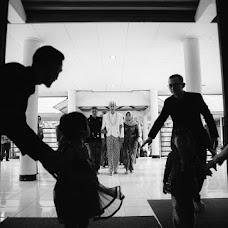 Wedding photographer Aburizal Rizki (Aburizalrizki). Photo of 17.02.2018