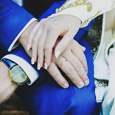 Wedding photographer Zara Sozari (sozaree). Photo of 09.05.2016