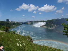 Photo: 16/06/2013 - Niagara Falls, Niagara, Ontario