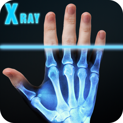App Insights: Full body scanner new camera xray scanner Prank | Apptopia