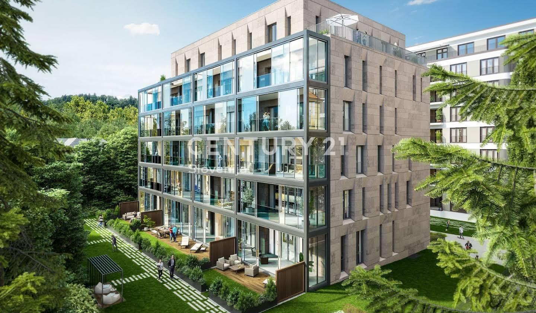 Appartement Ljubljana
