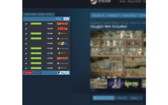 Best Games Prices