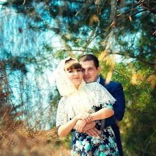 Wedding photographer Vitaliy Gorbachev (Gorbachev). Photo of 17.04.2018