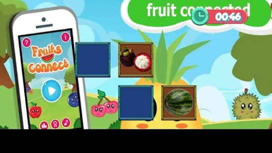 Fruit Connected for PC-Windows 7,8,10 and Mac apk screenshot 5