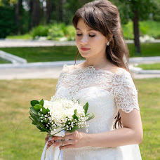 Wedding photographer Roman Penderev (Penderev). Photo of 17.10.2018