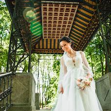 Wedding photographer Vyacheslav Logvinyuk (Slavon). Photo of 06.07.2018