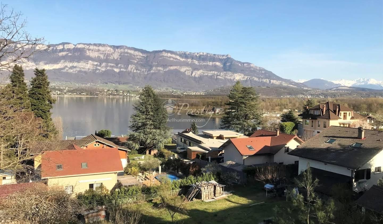 Maison Le Bourget-du-Lac