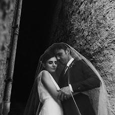 Wedding photographer Martina Ruffini (Rosemary). Photo of 18.06.2018