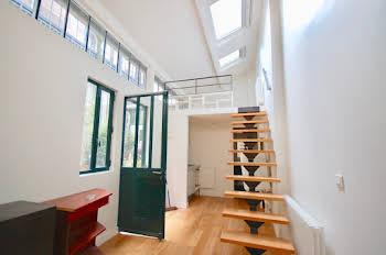 Appartement 2 pièces 20,14 m2
