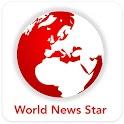 World News Star icon
