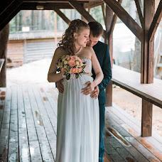 Wedding photographer Kristina Dolgopolova (Dita). Photo of 02.03.2016