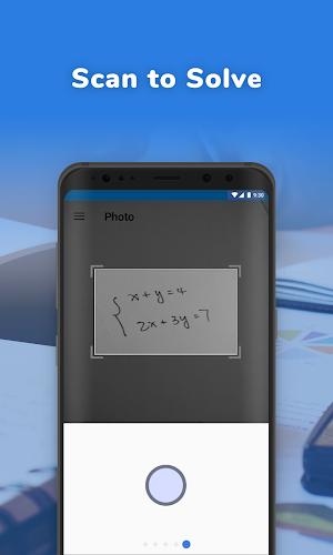 Calculator Plus Android App Screenshot