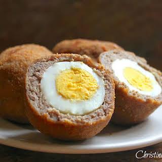 Hard Boiled Egg Appetizer Recipes.