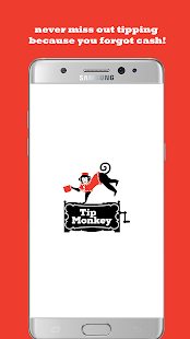 Tip Monkey- screenshot thumbnail