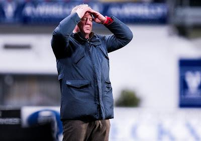 Maes heeft zijn spelers een keuze gegeven: Anderlecht zal geen cadeau's krijgen