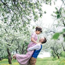 Wedding photographer Anna Bazhanova (AnnaBazhanova). Photo of 08.07.2017