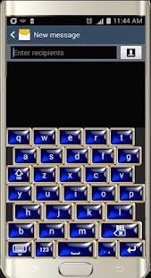 Big Quick Keyboard - BigQuick- screenshot thumbnail