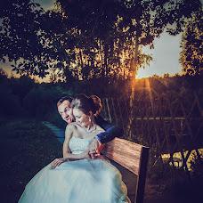 Wedding photographer Oleg Zhdanov (splinter5544). Photo of 21.03.2017