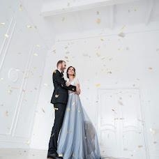 Wedding photographer Galina Kudryavceva (kudri). Photo of 23.12.2015