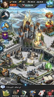 Tải Rise of the Kings APK