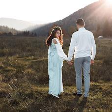 Wedding photographer Andriy Pavlyuk (pavlyukandriy). Photo of 01.11.2018