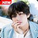 ⭐ BTS - V Kim Taehyung Wallpaper HD Photos 2019