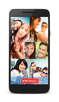 Screenshot of Video Chat by FriendCaller