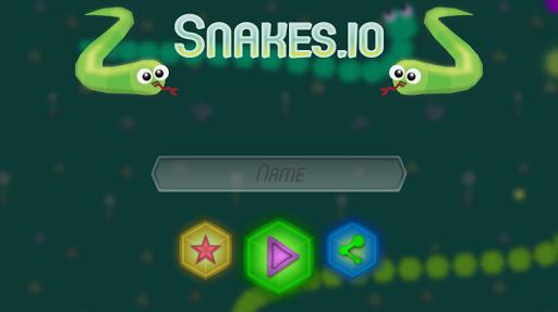 Snakes.io