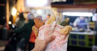 萬 白糖粿蕃薯椪 三重店