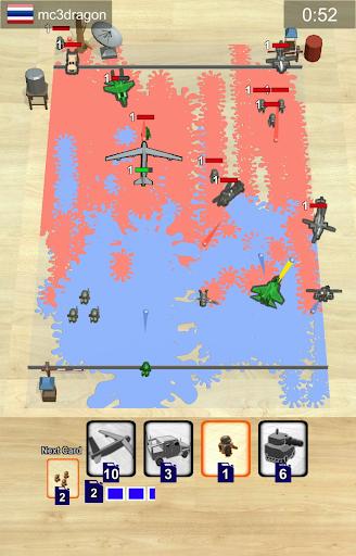 BATTLE GG  captures d'écran 1