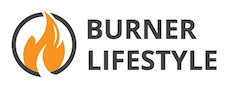 Burner Lifestyle Logo Small
