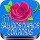 Saludos diarios con rosas Download for PC Windows 10/8/7