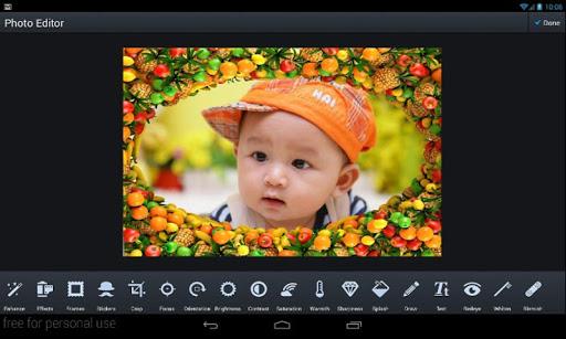 Fruit Frames