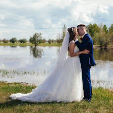 Wedding photographer Nadezhda Krupeychenko (nadyakrup). Photo of 21.06.2017