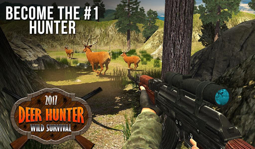 Ultimate Deer Hunting 2018: Sniper 3D Games screenshots 15