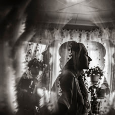 Wedding photographer Sergey Lasuta (sergeylasuta). Photo of 12.10.2017