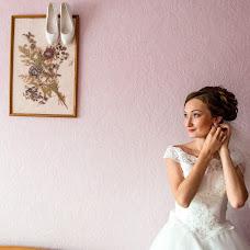 Wedding photographer Vladimir Vasilev (VVasiliev). Photo of 29.09.2015