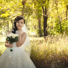 Wedding photographer Mariya Lucuk (Mirabiel). Photo of 28.02.2015