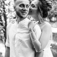 Wedding photographer Natalya Erokhina (shomic). Photo of 29.08.2018
