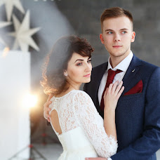 Wedding photographer Anna Bunski (AntoninaVo). Photo of 15.02.2018