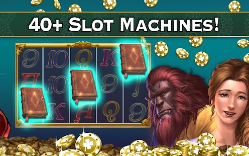 Slots: Epic Jackpot Free Slot Games Vegas Casino- screenshot thumbnail