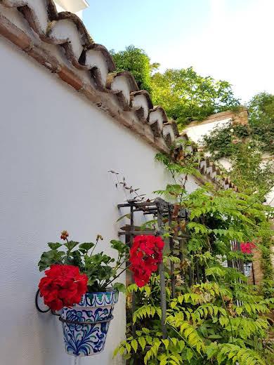 Casa Palacio Carmen del Cobertizo