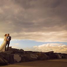 Wedding photographer Eliana Plotskaya (Lanaplotskaya). Photo of 21.12.2017